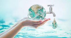 Giấy phép khai thác tài nguyên nước và xả thải vào nguồn nước được hiểu như thế nào?