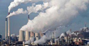 Việt Nam sẽ giảm khoảng 9% lượng phát thải khí nhà kính vào năm 2030