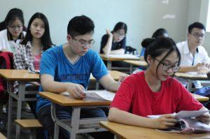 Chia thi tốt nghiệp THPT 2020 thành hai đợt: Thí sinh vùng dịch thi đợt 2