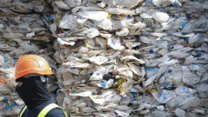 Vương quốc Anh: Cấm xuất khẩu rác thải nhựa được đưa vào dự thảo Luật Môi trường mới