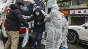 WHO ban bố tình trạng khẩn cấp y tế toàn cầu đối với bệnh viêm phổi do vi rút corona