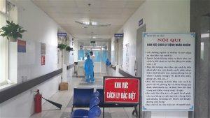 Bộ Y tế hướng dẫn quản lý chất thải y tế do nhiễm nCoV