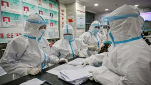 Cập nhật tình hình dịch corona ngày 10/2: Số người chết vẫn tiếp tục tăng
