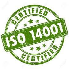 Hệ thống quản lý môi trường (ISO14001)