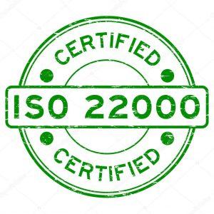 Giới thiệu về ISO 22000