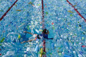 Rác thải nhựa, tiện một phút hại nghìn năm
